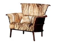 мебель в охотничьем стиле
