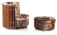 охотничья мебель