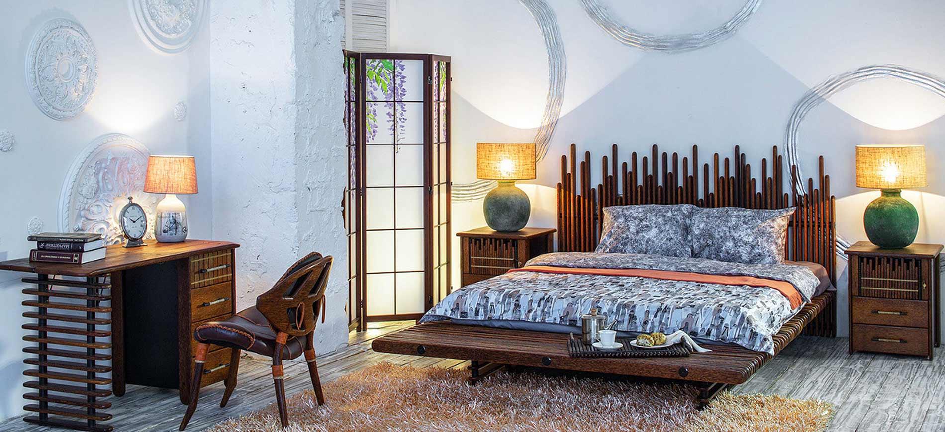 мебель для лофт стиля