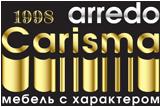 Arredo Carisma - Авторская мебель, официальный сайт